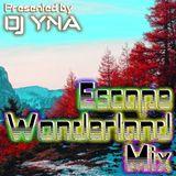 Escape Wonderland Mix
