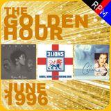 GOLDEN HOUR : JUNE 1996