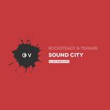SIGNATURE V | Rocksteady & Tekkari | Sound City | DJ Set March 2015