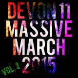 Devon 11 - Massive March 2015 Volume 2