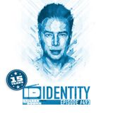 Sander van Doorn - Identity #493 (Including a Guestmix of Pretty Pink)