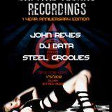 Steel Grooves - Plush Warm Up - Jan 05 2012