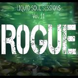 ROGUE - Liquid/Jungle Session Vol.11 -  [Special Deep Soul mix]