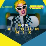 Cardi B - Invasion of Privacy (Album Mix)
