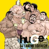 huGe_vol3_LIVEREC