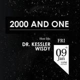 2000 and One  @ Jenja Club (Bali, Indonesia)   09-01-2015