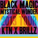 Kill The Noise & Brillz - Mystical Wonder Mix - 01.03.2013