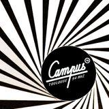 Le Son des Campus - 29 - Le Bruit de la Conversation - 2018.01.30