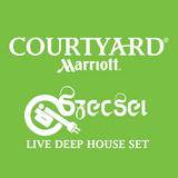 2015.05.14. - Deep at Marriott Courtyard