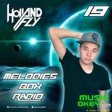 Melodies Box Radio 19