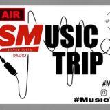 SMradio - Music Trip #MRP75 12 Settembre 2019 ospite Elisa