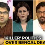 New Violent Phase Of Bengal Politics?