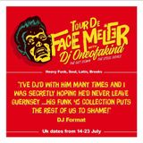 Burnt Toast Radio Show w/ Blackbeltjonez, Strange-O & DJ Oneofakind 15/7/17