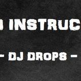 DJ Drops @ Hard Instruction 2016  (incl. download link)