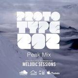 Peak Mix - Melodic Sessions
