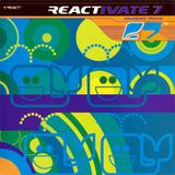 Reactivate 7 - Aquasonic Trance - 1993