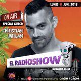 Christian Millan @ Gran Reserva (Espacio4 FM, 11-06-18)