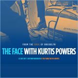 The Face #128 - Modernist Vibes w/ Kurtis Powers (23/07/17)