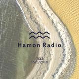 #41 maa w/ Hamon Radio @Nakamegurolounge, Tokyo