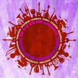 DJ G.I.D. - ElektroSwingCumbiaBalkanGlobalBreaks Vol.3