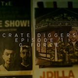 Crate Diggers - 1 - G_FORCE