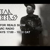 THE FOR REAL'S SHOW ft. FILTH [E.L] - EP001 [ARC RADIO]