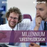LIFESTYLEDESIGN by Millennium