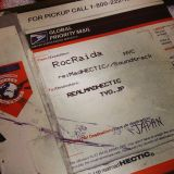 MadHECTIC Soundtrack Roc Raida