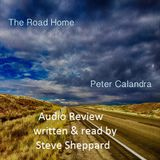 Audio Review for Peter Calandra and The Road Home