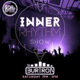 Inner Rhythm Show KISS FM AU 16th June 2019