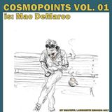 COSMOPOINTS Vol. 01 is: Mac DeMarco (Writer: Roberto Bolaño)