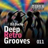DJ Dacha - Deep Retro Grooves 011