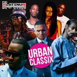 URBAN CLASSIX 2 (00's R&B & Slow Jams) - Aaliyah, Chris Brown, Jay Z, Ja Rule, R Kelly, Rihanna