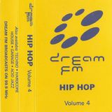 DJ Greenpeace - Dream FM Hip Hop Volume 4 (1993)