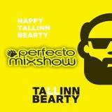 DJ Perfecto live @ Tallinn Bearty 2018
