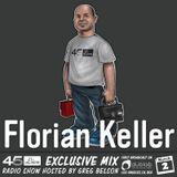 45 Live Radio Show pt. 57 with guest DJ FLORIAN KELLER