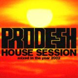 House Session from 2002