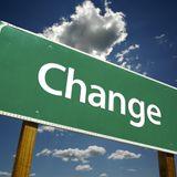 DELIVER ME CHANGE