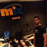 Dj Englezos @ Mix Fm 102.3