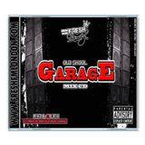 Old Skool Garage Mix Cd