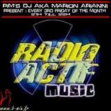 Pim's DJ - Radio Actif Music #7