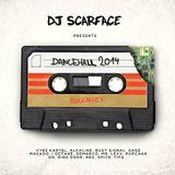 DJ SCARFACE - DANZHALL 2014