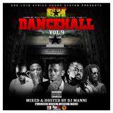 DJ MANNI GH DANCEHALL VOL.9