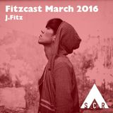 Fitzcast March 2016