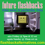 FUTURE FLASHBACKS APRIL 3, 2020 episode