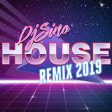 DjSino Ft.Diplo Sleepy Tom,Audio Jacker,Alex Guesta,Janet,Daddy Yankee,Future,J Balvin - House(2019)