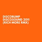 Discobump vs Triple X: DISCOSOUND 2011 (RICH MORE rmx)