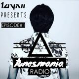 Tayni Presents =∆= Tunesmania Radio 01
