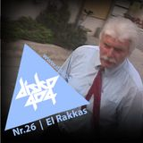 Disko404 Podcast #26: El Rakkas (Off Season Mix)