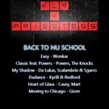 Back to Nu School [nu disco]